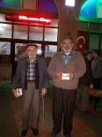 BELEDİYE BAŞKANI - Aslanapa Belediyesi 3 Bin Adet Kandil Simidi Dağıttı