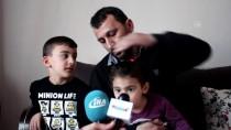 FABRIKA - Ayşenur'un Hastalığına 2 Yıldır Teşhis Konulamıyor