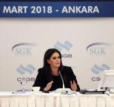 PROMOSYON - Bakan Sarıeroğlu Açıklaması 'Fişleme Söz Konusu Olamaz'