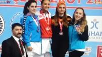 KARATE - Balkan Şampiyonasında Görevlendirildi