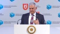 ZEYTIN DALı - Başbakan'dan Terörle Mücadelede Kararlılık Mesajı
