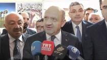 TELEVİZYON YAYINCILIĞI - Başbakan Yardımcısı Işık'tan RTÜK Yayın Lisansına İlişkin Düzenlemeyle İlgili Açıklama