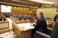 MARKET - Başkan Aktaş'tan 'Besaş' Açıklaması