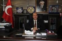 MANEVIYAT - Başkan Bozkurt'tan Regaip Kandili Kutlama Mesajı