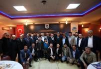 ARITMA TESİSİ - Başkan Toçoğlu'ndan Kocaali'ye SGM Müjdesi