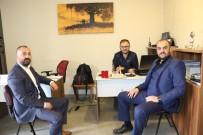 BÜYÜK BIRLIK PARTISI - BBP İl Başkanı Kıraç'tan Mevlide Davet