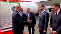 BAŞKENT - Belarus Ve Gürcistan Arasında Vize Kaldırıldı