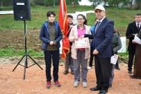 MILLI EĞITIM MÜDÜRLÜĞÜ - Bigalı Mehmet Çavuş Ağaçlandırma Projesi