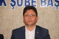 İL MİLLİ EĞİTİM MÜDÜRÜ - Bilecik 7 Yılda 6 İl Milli Eğitim Müdürü Gördü