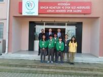 AHMET KESKIN - Bozdoğanlı Atıcılar Türkiye Şampiyonu Oldu