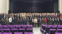 TAŞERON YASASI - Büyükşehir Belediyesi Mülakatı Tamamladı