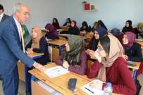 İL MİLLİ EĞİTİM MÜDÜRÜ - Büyükşehir'den Öğrencilere Deneme Sınavı