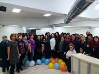 DİYETİSYEN - Çanakkale'de Obezite Okulu Açıldı