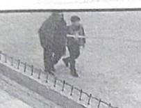 MEMUR - Çocuğa cinsel istismar kamerada