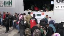 'Çok Şükür Afrin'de Kötü Günler Geride Kaldı'