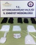METAMFETAMİN - Çorabından Metamfetamin Maddesi Çıkan Şahıs Tutuklandı