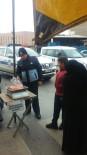 ALıŞVERIŞ - Darıca'da Pazar Denetimleri Sürüyor