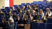 DÜZCE ÜNİVERSİTESİ - Darülaceze Başkanı Cebeci  Açıklaması