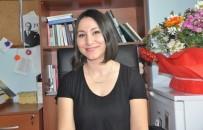 KADINLAR GÜNÜ - Didem Deniz; 'Mehmet Aslantuğ Hülya Avşar Polemiğinde Görüldüğü Gibi Kadına Zararı En Çok Kadınlar Veriyor'