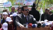 HASAN BASRI GÜZELOĞLU - Diyarbakır Çiçeklerle Donatılacak