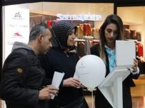 ALıŞVERIŞ - Dünya Su Günü'nde İSKİ Su Tasarrufuna Dikkat Çekti