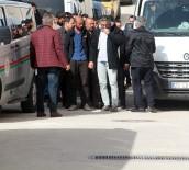 Elazığ'da PKK/KCK Operasyonu Açıklaması 13 Şüpheli Adliyeye Sevk Edildi