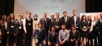 KADIN GİRİŞİMCİ - Elazığ'da 'Şehrin Ekonomi Ödülleri'