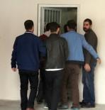 Elazığ'daki PKK/KCK Operasyonu Açıklaması 7 Şüpheli Tutuklandı