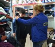 MARKET - Erdemli Belediyesi'nden Engelli Öğrencilere Kırtasiye Desteği