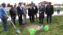 Erdoğan'dan Şehit Halisdemir'in Ailesine Karaçam Tohumu