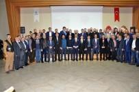 ESENLER BELEDİYESİ - Esenler'de Kayseri Ve Malatya Türküleri