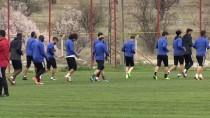 PÜF NOKTASı - Evkur Yeni Malatyaspor Teknik Direktörü Bulut Açıklaması