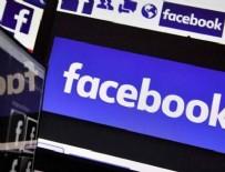 ŞÜPHELİ PAKET - Facebook skandalının odağındaki şirketin binasında şüpheli paket paniği!