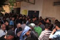 BAKANLIK - Filistin Başbakanı Hamdallah'ın Konvoyuna Saldıran 2 Şüpheli Öldürüldü