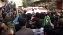 ULUSAL KONSEY - Filistin Başbakanı Hamdallah'ın Konvoyuna Yönelik Saldırı