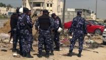 BATI ŞERİA - Filistin Başbakanı'nın Konvoyuna Yönelik Saldırının Şüphelileri Öldürüldü