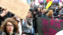 KAMU ÇALIŞANLARI - Fransa'da Kamu Çalışanları Greve Gidiyor