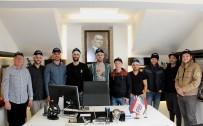 PLASTİK CERRAHİ - Fransızlar Samsun'da Saç Ektirdi