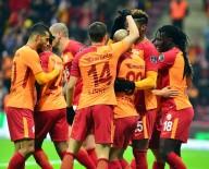 ANTALYASPOR - Galatasaray, Milli Aralardan Sonra Zorlanıyor