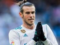 GALLER - Galler'in en golcüsü Bale