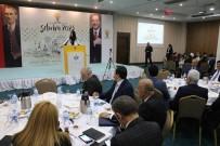 2023 VİZYONU - Gaziantep'te Şehrim 2023 Toplantısı