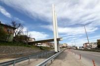 ENGELLİ ASANSÖRÜ - Gebze'ye Yaya Köprüsü İnşa Ediliyor