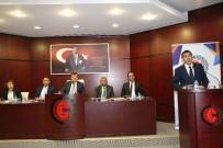 SEÇİM YARIŞI - GTO Meclisi Seçim Öncesi Son Kez Toplandı