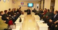MEHMET KARA - Gümrükçüoğlu, 'Trabzon Cumhurbaşkanımıza Yine Güç Verecek'