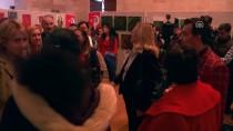 AKDENIZ ÜNIVERSITESI - Gürcistan'da '5. Uluslararası Türk Kültür Ve Sanatlarını Tanıtma Çalıştayı Ve Sempozyumu'