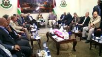 BATI ŞERİA - Hamas, Hamdallah Saldırısına İlişkin Detayları Filistinli Gruplarla Paylaştı