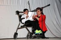 OTIZM - Hizan'da 21 Mart Down Sendromu Günü Etkinliği