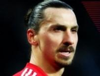 TRANSFER DÖNEMİ - Manchester United Zlatan Ibrahimovic'in sözleşmesini feshetti