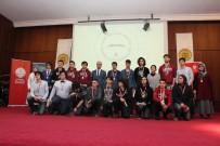 İL MİLLİ EĞİTİM MÜDÜRÜ - İhlas Koleji Bilim Olimpiyatları'nda Gümüş Madalya Kazandı