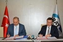 KıZıLAY - İnönü Üniversitesi İle FKA Arasında Sözleşme İmzalandı